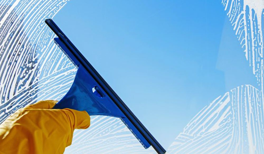 Orange County Window Cleaning