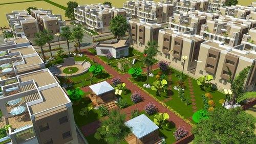 Prestige Smart City Plots
