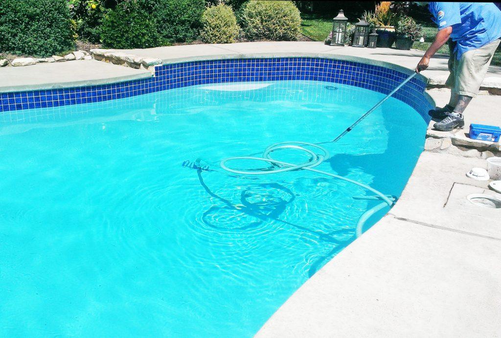 Saltwater VS Chlorine Pools